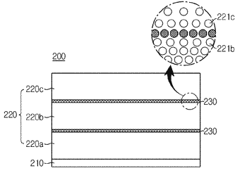 Electrode for electrochemical device and method for manufacturing electrode