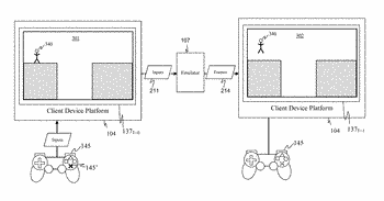 Method and apparatus for improving efficiency without increasing latency in emulation of a legacy application ...