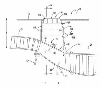 Bleed valve assembly for a gas turbine engine