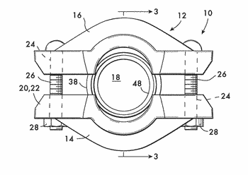 Coupling and seal
