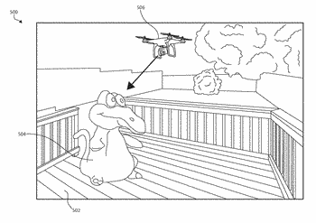 Methods and systems for multiple drone delivery system