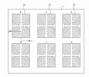 Thin film transistor array substrate, manufacturing method thereof and liquid crystal display panel using the ...