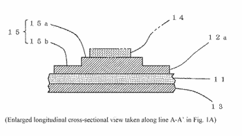 Substrate for power module, collective substrate for power modules, and method for manufacturing substrate for ...