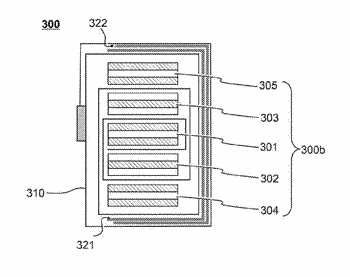 Electrode assembly comprising reinforcing member capable of minimizing deformation of electrode and stacked structure of ...
