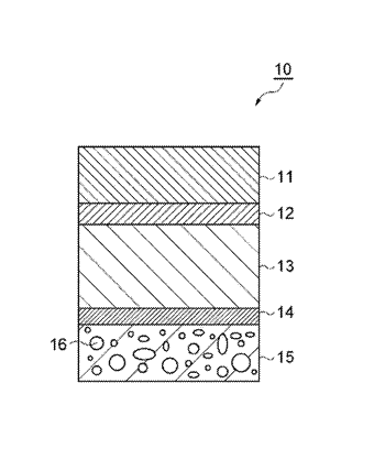 Packaging material for power storage device