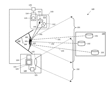 Image capture systems, devices, and methods that autofocus based on eye-tracking