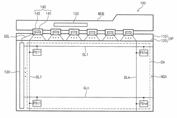 Display device capable of changing frame rate and operating method thereof