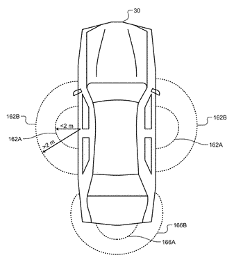 Localization and passive entry / passive start systems and methods for vehicles