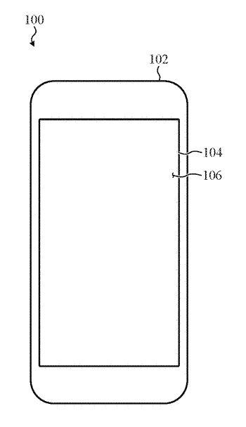 Enclosure with metal interior surface layer