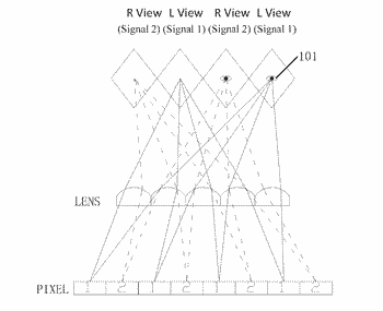 Liquid crystal lens, 3d display panel and methods for controlling the same