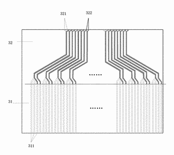 Array substrate, display panel, display device and display method