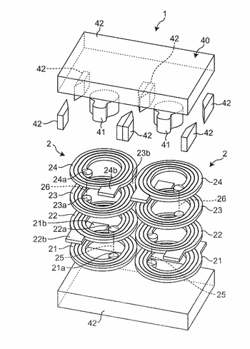 Method of manufacturing coil component