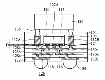 Structure and formation method of chip package with fan-out structure