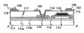 Display device and manufacturing method thereof