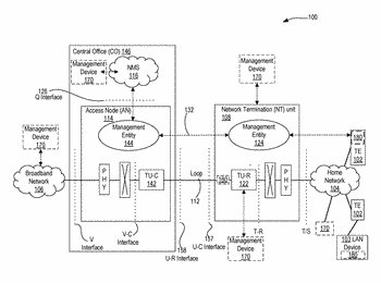 Systems and methods for traffic load balancing on multiple wan backhauls and multiple distinct lan ...