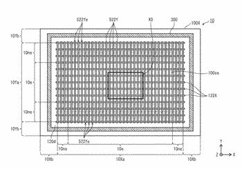 Organic el display panel manufacturing method and ink drying device