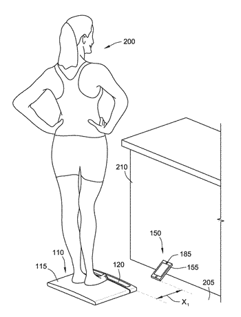 Biomeasurement devices with user verification and methods of using the same