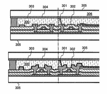 Display device and manufacturing method of the same