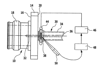 Method for producing a soldered connection, electrical plug-in connector for soldering to a coaxial cable ...
