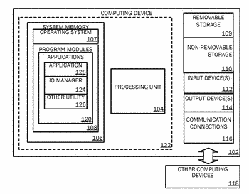 Geo-classification of users from application log data