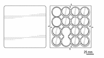 Filled elastomers with improved thermal and mechanical properties