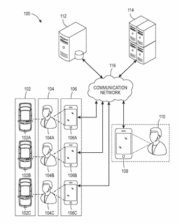 Method and system for ridesharing management