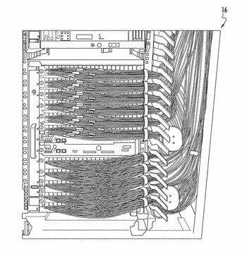 Systems and methods for traceable cables