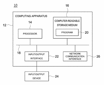 Method for converting application and computing device