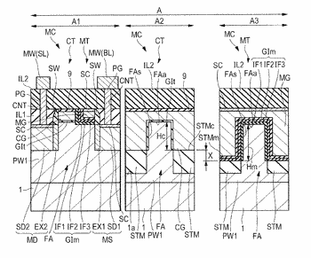 Semiconductor device and method for manufacturing same