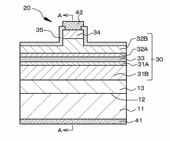 Semiconductor optical device