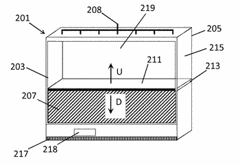 A method of cooling a data centre and apparatus therefor