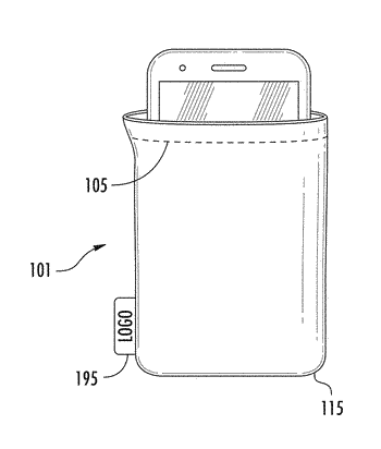 Environmental sleeve for portable electronic devices