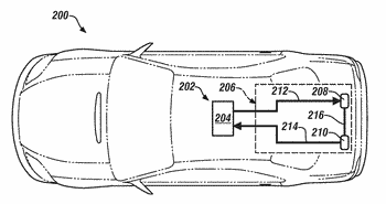 Vehicle including multiple analog switch monitoring system with simultaneous switch-state detection