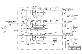 System and method for protecting a solid-state power controller
