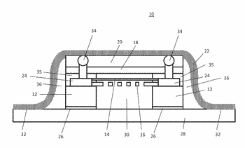 System for continuous monitoring of body sounds