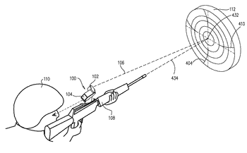 Improved optical aiming device
