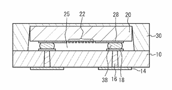 Electronic component and method of fabricating the same