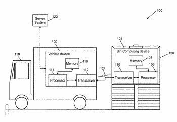 Systems and methods for automated waste collection