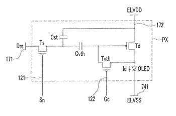 Organic light emitting diode display and method of manufacturing the same