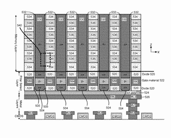 Low power barrier modulated cell for storage class memory