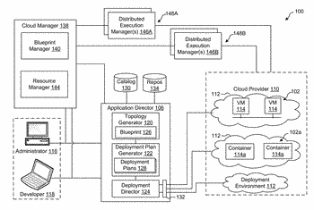 Systems and methods for cloning an agent in a distributed environment