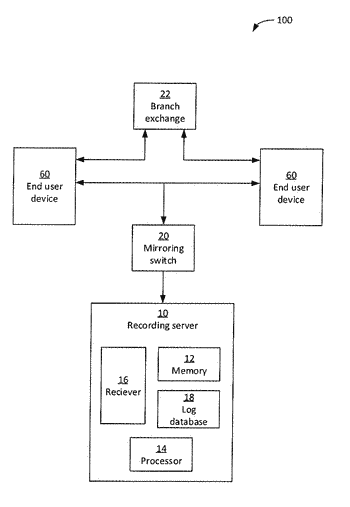 System and method for enabling seek in a video recording