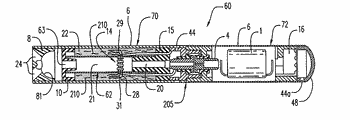 Electronic smoking article and improved heater element