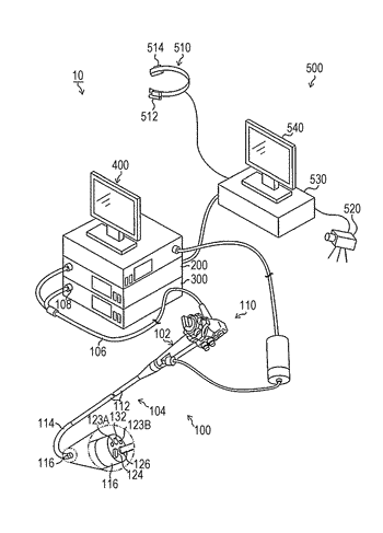 Apparatus operation device, apparatus operation method, and electronic apparatus system