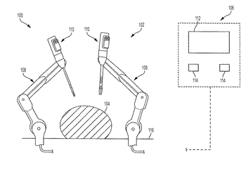 Surgical tool and robotic surgical system interfaces