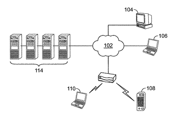 Multi-instance, multi-user virtual reality spaces