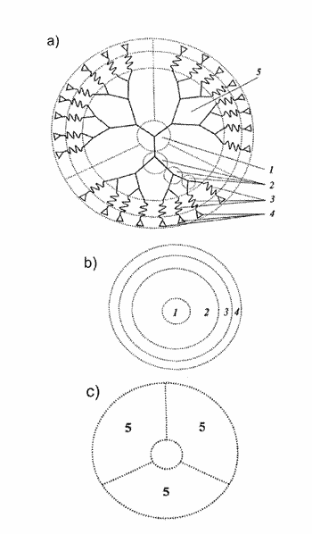 Hybrid nanoparticles containing dendrons, methods of producing such hybrid nanoparticles, and uses thereof
