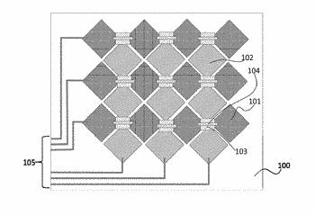 Conductive paste, touch sensor member and method for producing conductive pattern