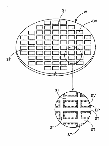 Wafer processing method