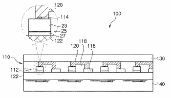 Display apparatus and connecting method of light emitting part thereof